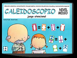 Caleidoscopio-Medio