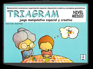 Triagram-Medio
