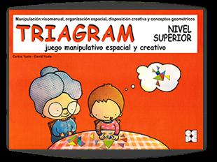 Triagram-Superior