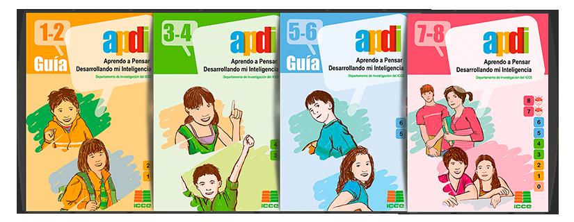 APDI_Guias