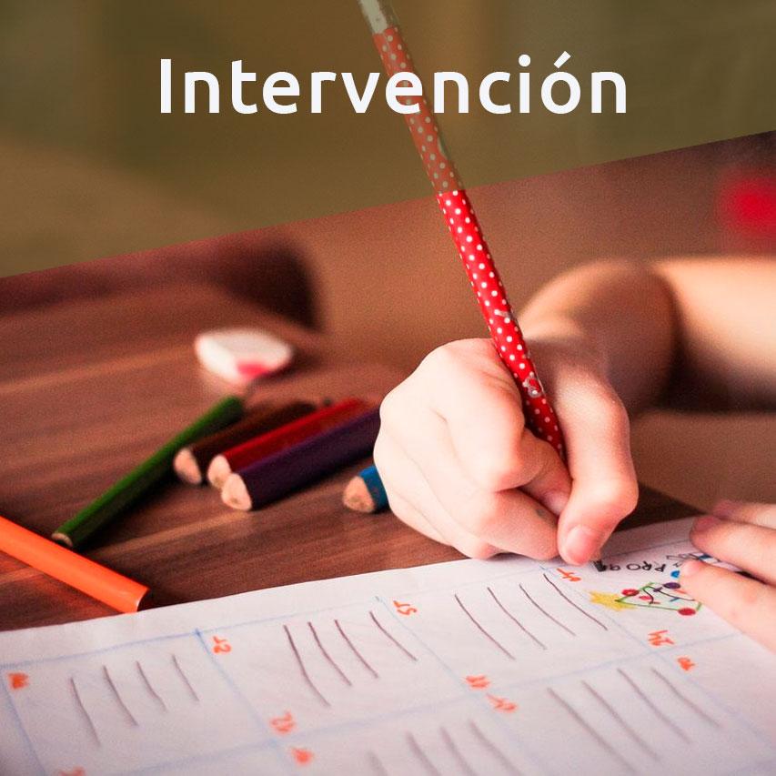 intervencion